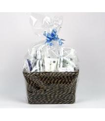 Lotes Sensolive - Organic Cosmetics Basket