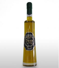 Duque de la Isla Picual - botella vidrio 50 cl.