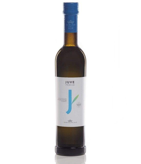 Nobleza del Sur Juve Premium - Glass bottle 500 ml.