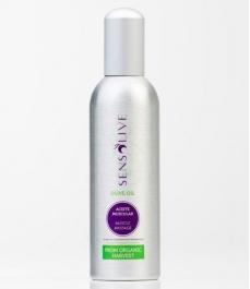 Huile de massage musculaire - Pot 150 ml.