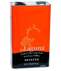 La Laguna Selecta - Blechdose 5 l.