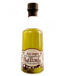 Baeturia aromatisiert Öl schwarzer Knoblauch - 250 ml.