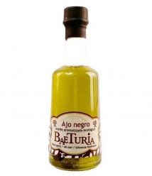 Baeturia Aromatized with Black Garlic - 250 ml.