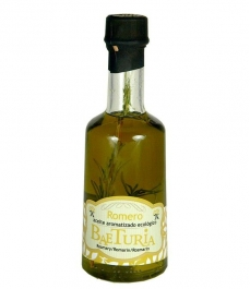 Baeturia Aromatized with Rosemary - 250 ml.