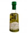 aceite de oliva baeturia de oregano en botella transparente de 250 ml