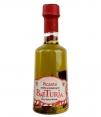 Aceite Baeturia aromátizado Picante en botella de 250 ml