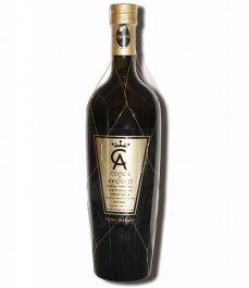 Conde de Argillo 750 ml. - Botella Vidrio