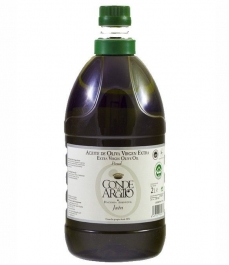 Conde de Argillo - botella pet 2 l.