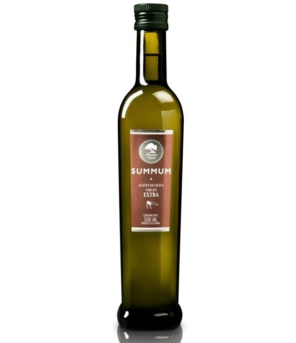Summum - botella vidrio 500 ml.