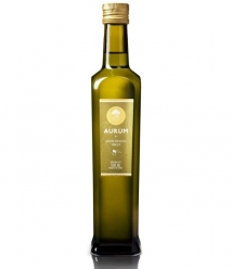 Aurum - botella vidrio 500 ml.