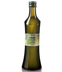 Green - Bouteille verre 500 ml.