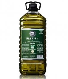 Green II de 5 l. - Garrafa PET 5 l.