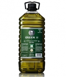 Green II - PET bottle 5 l.