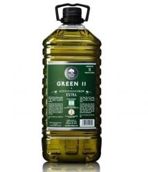 Green II - PET bottle 5 l.