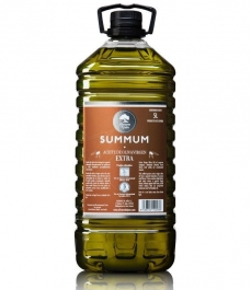 Summum - Bidon PET 5 l.