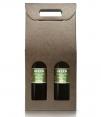 Green de 500 ml. - estuche 2 botellas vidrio 500 ml.