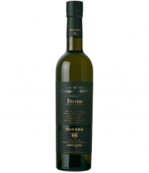 Eterno - botella vidrio 500 ml.