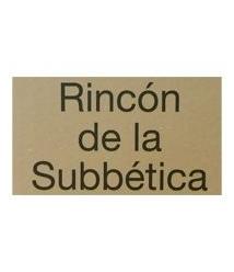 Rincón de la Subbética