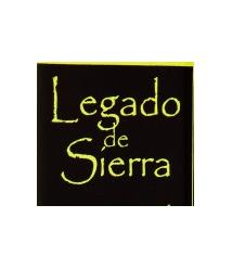 Legado de Sierra appellation d'origine Sierra de Cazorla