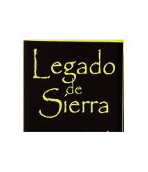 Legado de Sierra P.D.O. Sierra de Cazorla