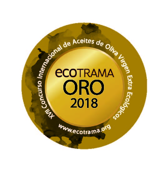 Gold Medal obtained at ECOTRAMA