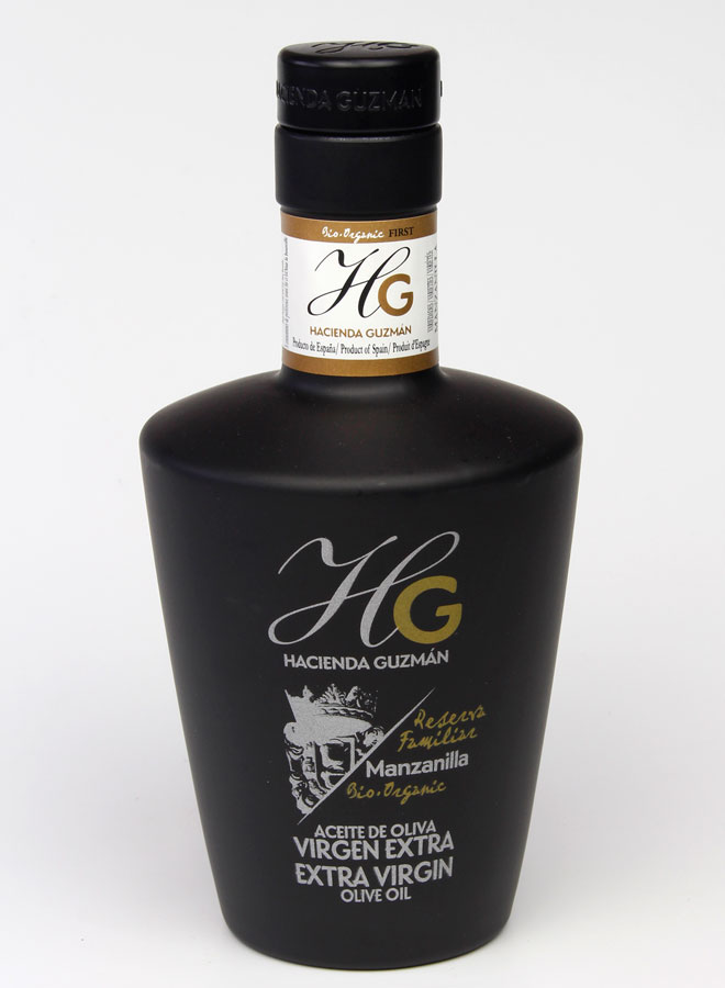 HG Manzanilla