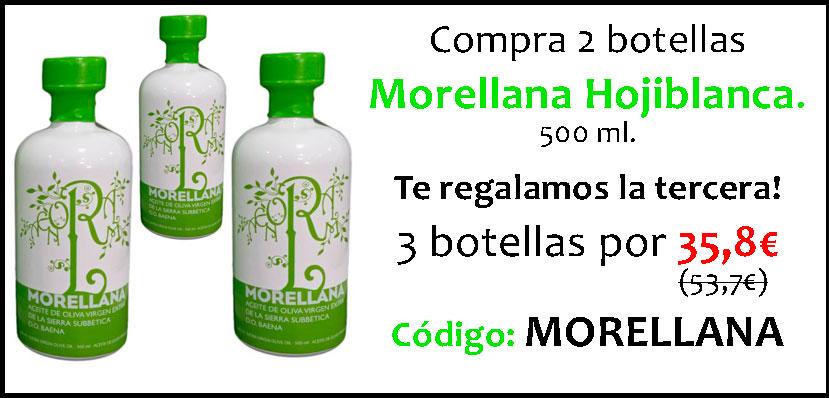 3x2 Morellana