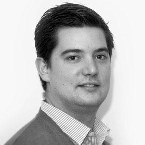 Stephane de Blingières - Web Manager