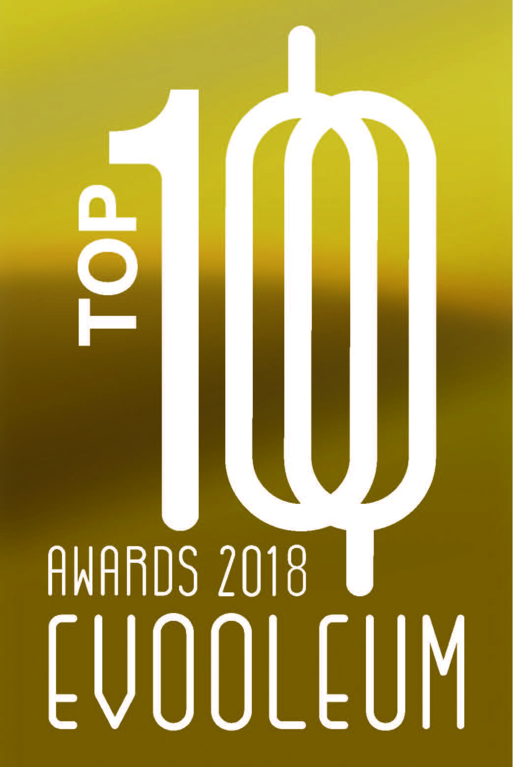 EVOOLEUM Award Top 100 Best Oils of the World