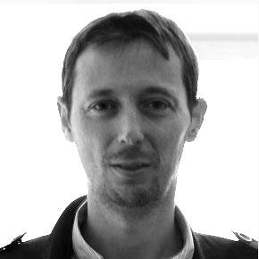 Guillermo Morera - Directeur Marketing