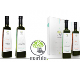 Aceites Martita: Tradición centenaria y aceites de características superiores.