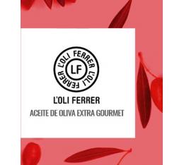 L´Oli Ferrer  - Une HOVE au féminin