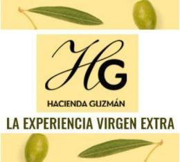 Hacienda Guzmán - Une huile d´auteur