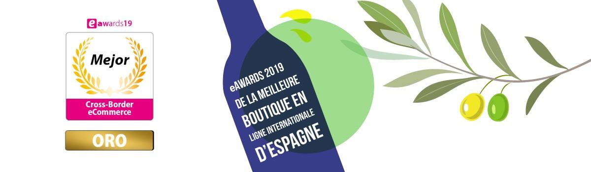 Prix eAwards 2019