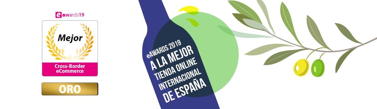 Premio eAwards 2019